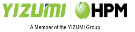 YIZUMI-HPM CORP.