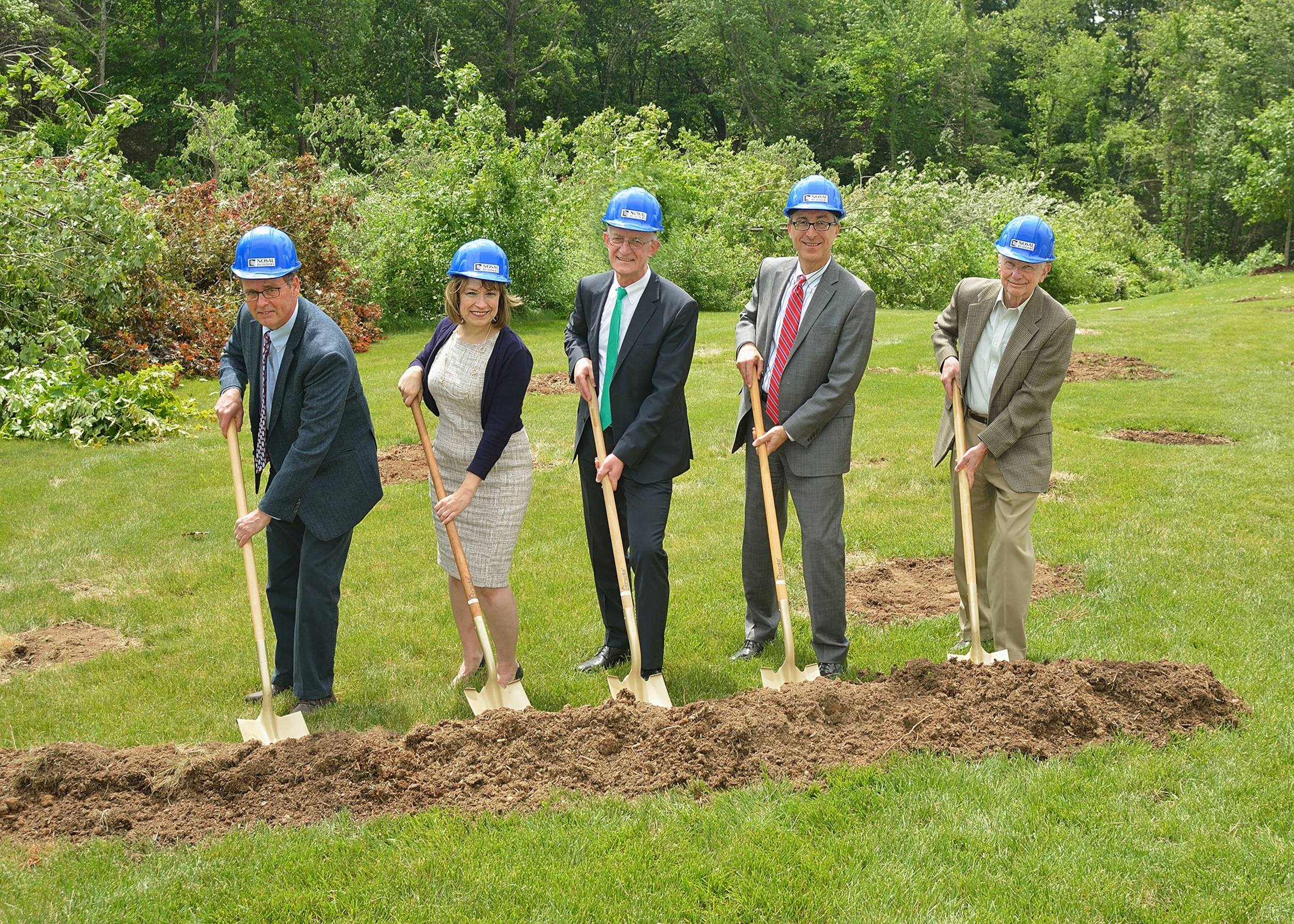 Arburg to nearly double size of its US headquarters