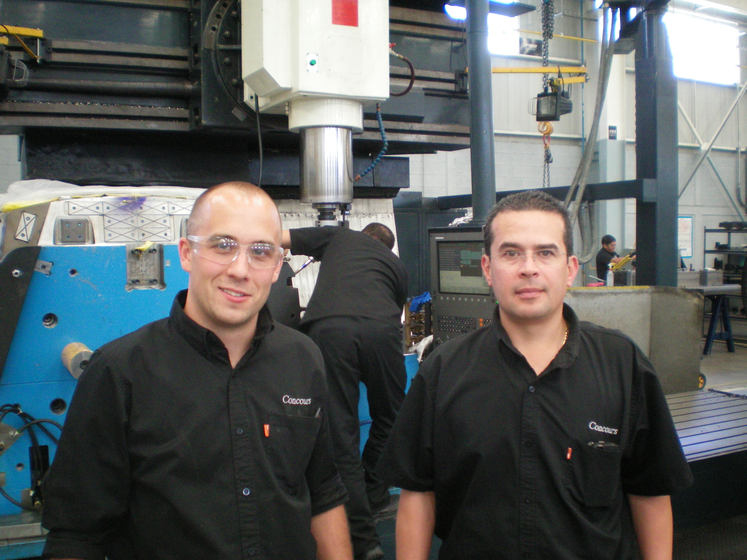 Concours-adding-equipment-as-mold-making-business-booms-in-Mexico