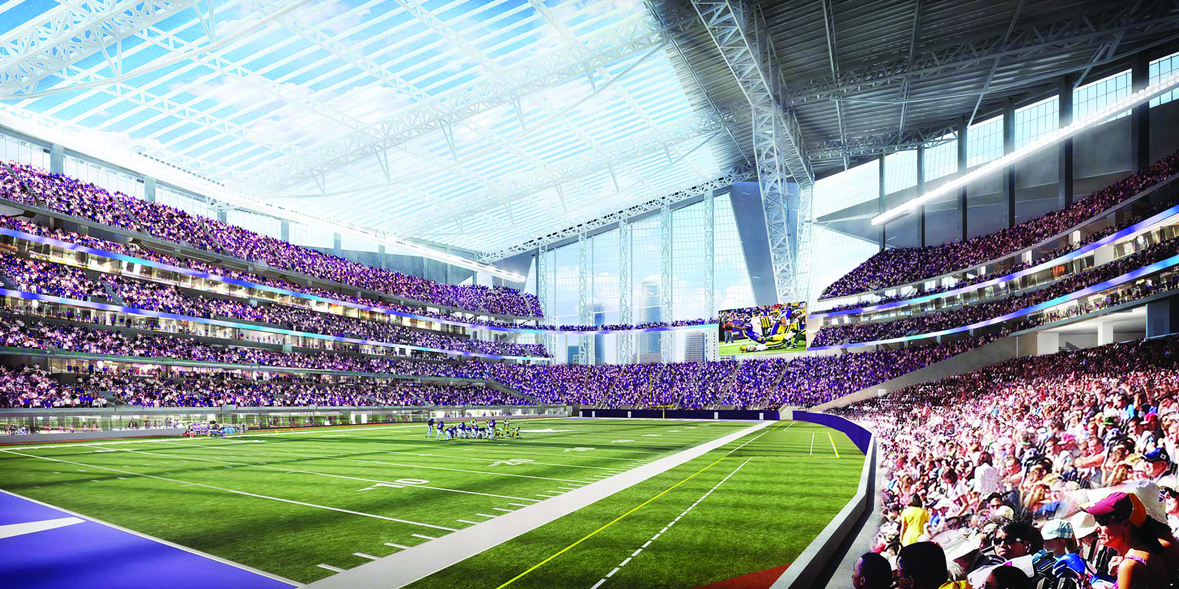 Vikings-tackle-stadium-problems-with-plastics
