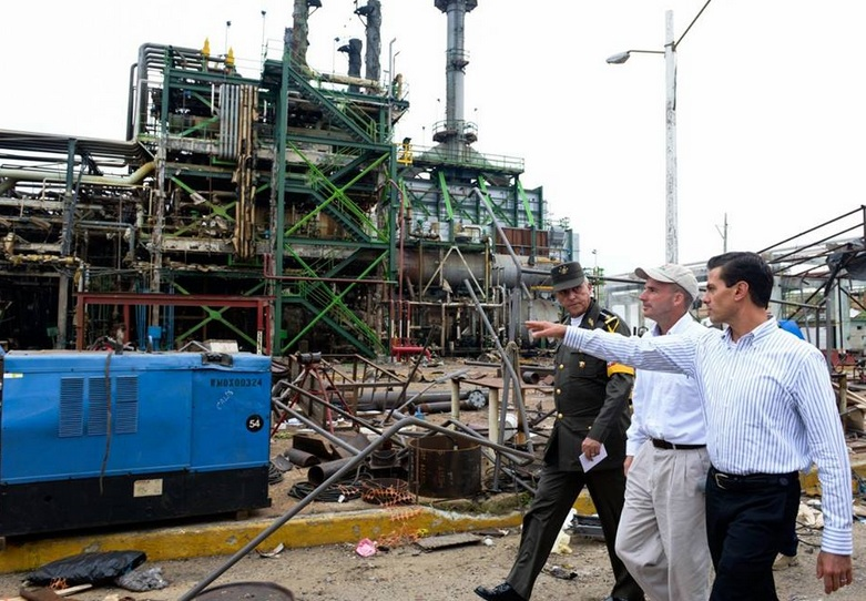 Mexichem-JV-won't-restart-unit-after-deadly-2016-explosion