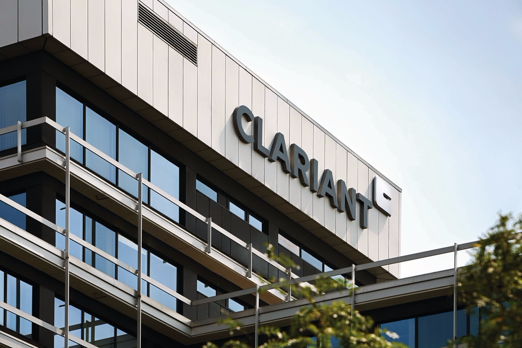 Clariant-deal-includes-standard-masterbatch-concentrates