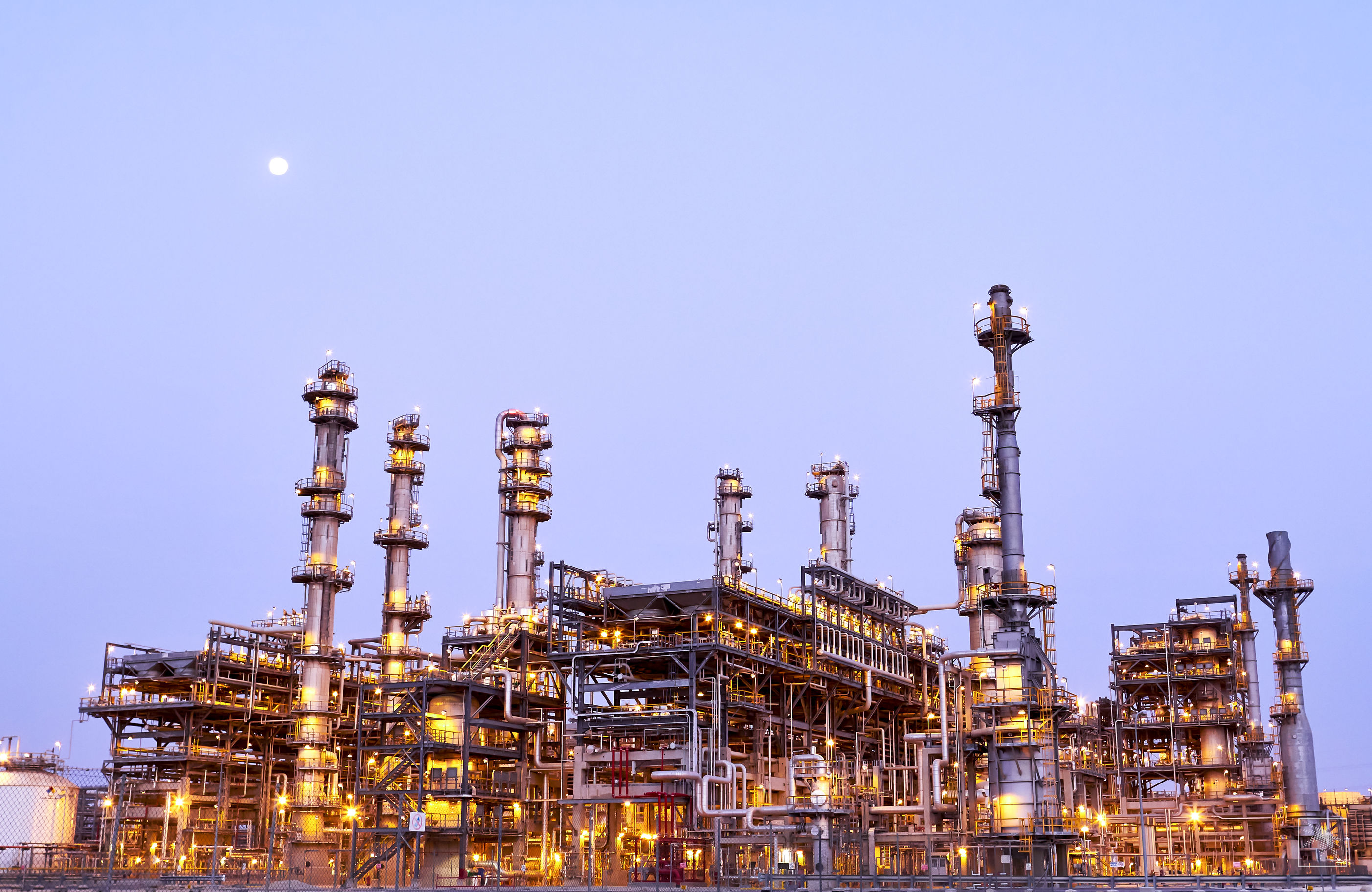 Saudi Aramco to make big investment in Reliance petrochemicals