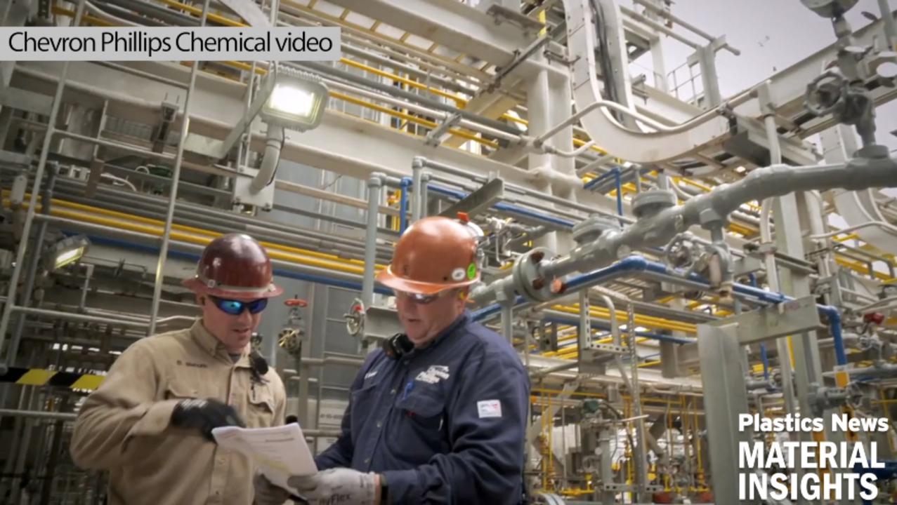Material-Insights:-Chevron-Phillips-closes-PET-feedstock-plant-in