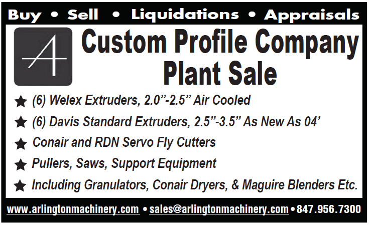 Arlington Custom Plant