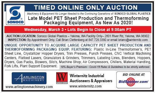 Arlington Auction