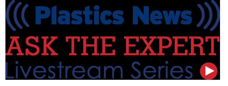 Ask the Expert Logo