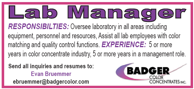 Lab Manager