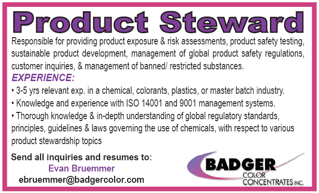 Product Steward