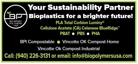 Bio-Based Polymers