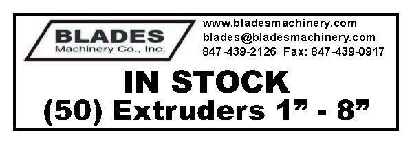 Blades Machinery