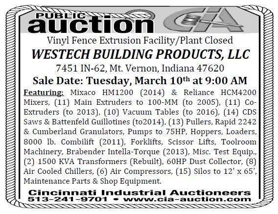 CIA Auction 021020