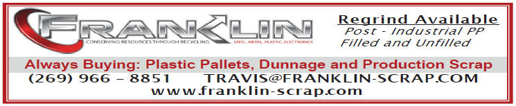 Franklin Iron