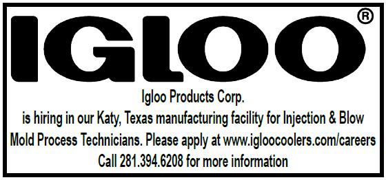 Igloo HW 080320