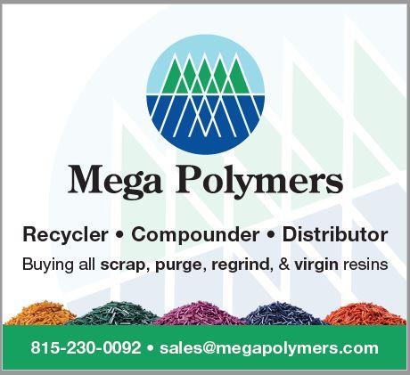 Mega Polymers