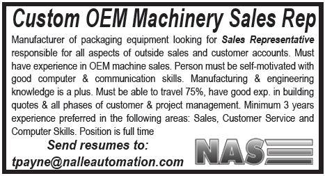 Nalle Automation