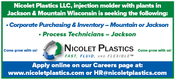 Nicolet Plastics