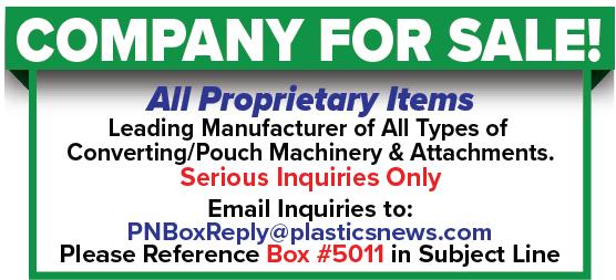 BOX 5011