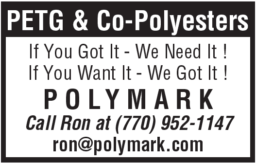 PETG & Co-Polyesters