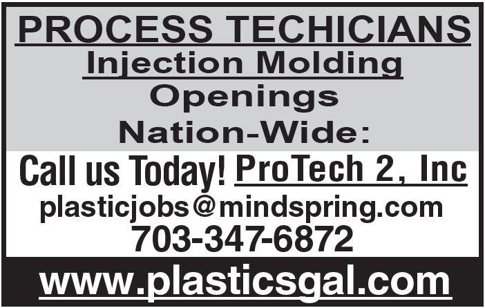 Process Technicians