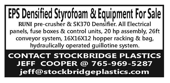 Stockbridge Plastics