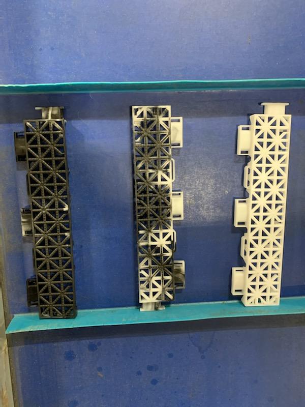test crates