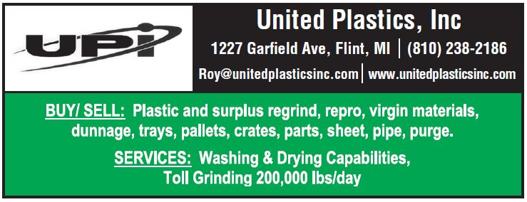 United Plastics