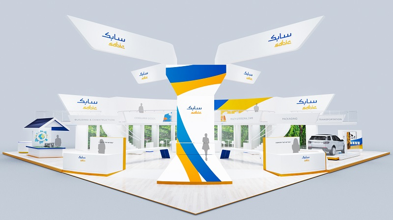 Sabic to highlight sustainability at K 2019