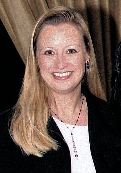 Tori Durliat