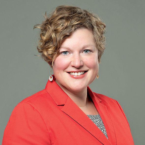 Jill Shearer