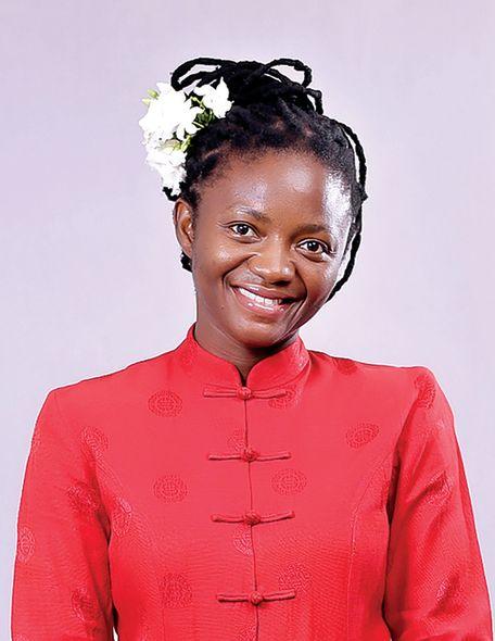 Hilda Addah