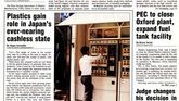 front page September 11, 1989