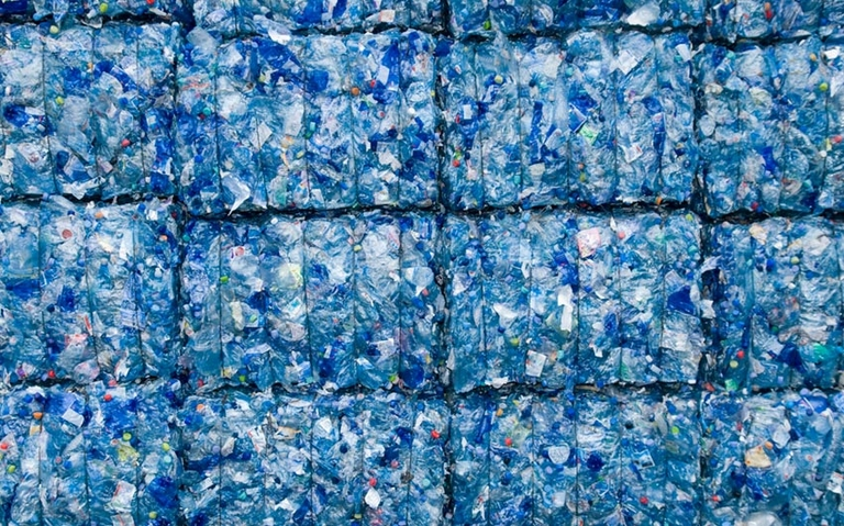Training scheduled for recycling design guidelines