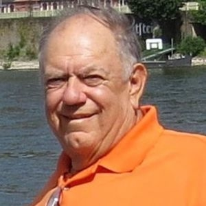 Obituary: Color science expert Dick Abrams