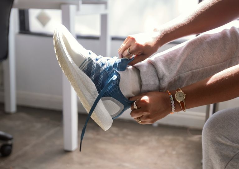 Adidas, Allbirds to develop sustainable shoe that still delivers on performance