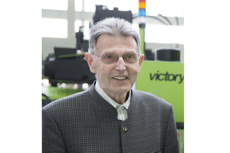 Obituary: Engel technical leader Alfred Lampl