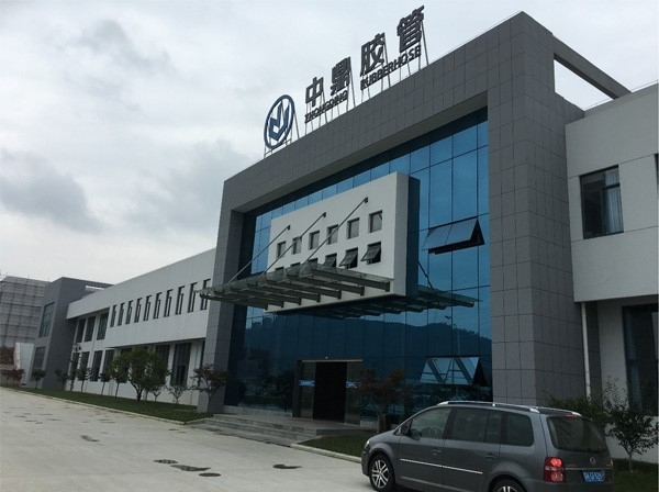 Tristone purchases Chinese auto hose maker