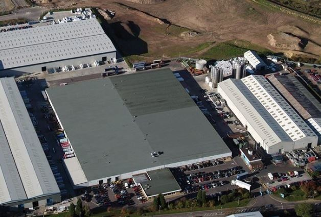 Profine picks up assets in UK to expand production footprint