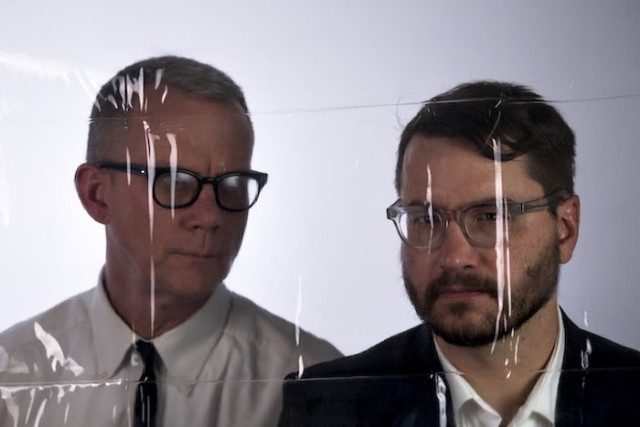 Matmos makes plastic music for the 21st century