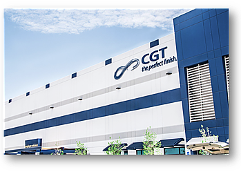 CGT working on new plasticizers at age 150