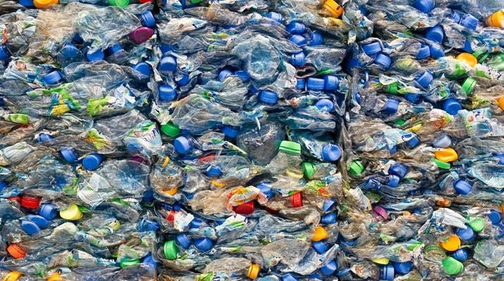 Plastics recycling and selling lingerie in Egypt