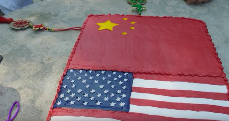 When China meets America