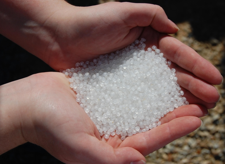 China's resin consumption growing 6 percent annually, but exports surge in 2014