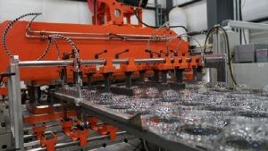 Just how big is thermoforming in North America?