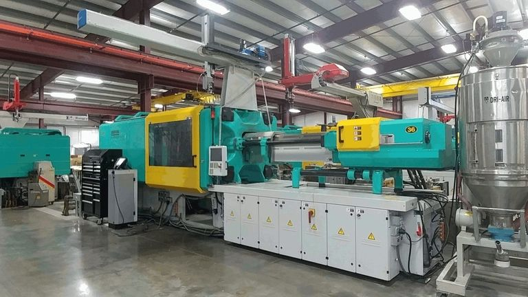 Blue Point's VRC Engineered Solutions buys Cascadia Custom Molding