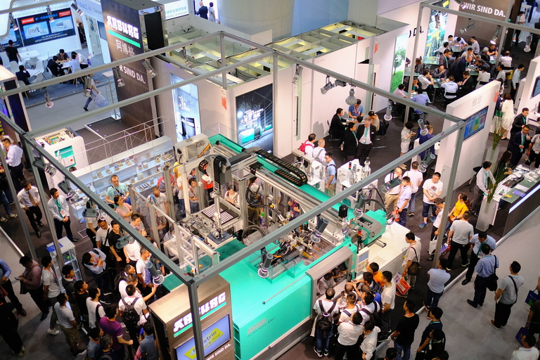 Kickstart: Expect the next trade show to look very different
