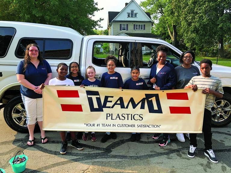 Best Places to Work: No. 14 Team 1 Plastics