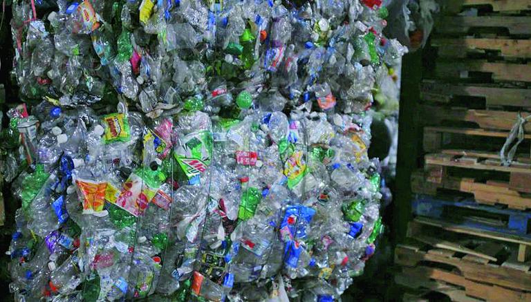 My take on Frontline's Plastic Wars