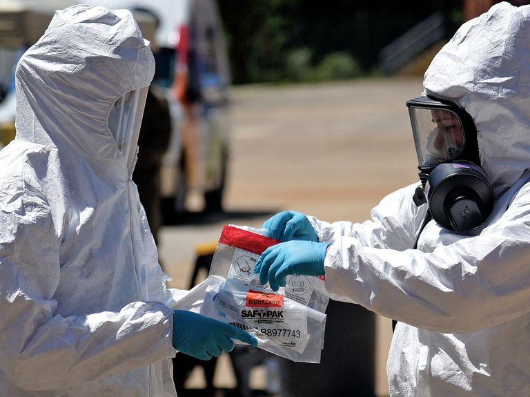 Washington debates cutting tariffs to aid pandemic battle