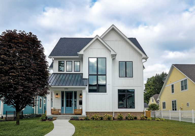 Small, unplanned projects lift home remodeling